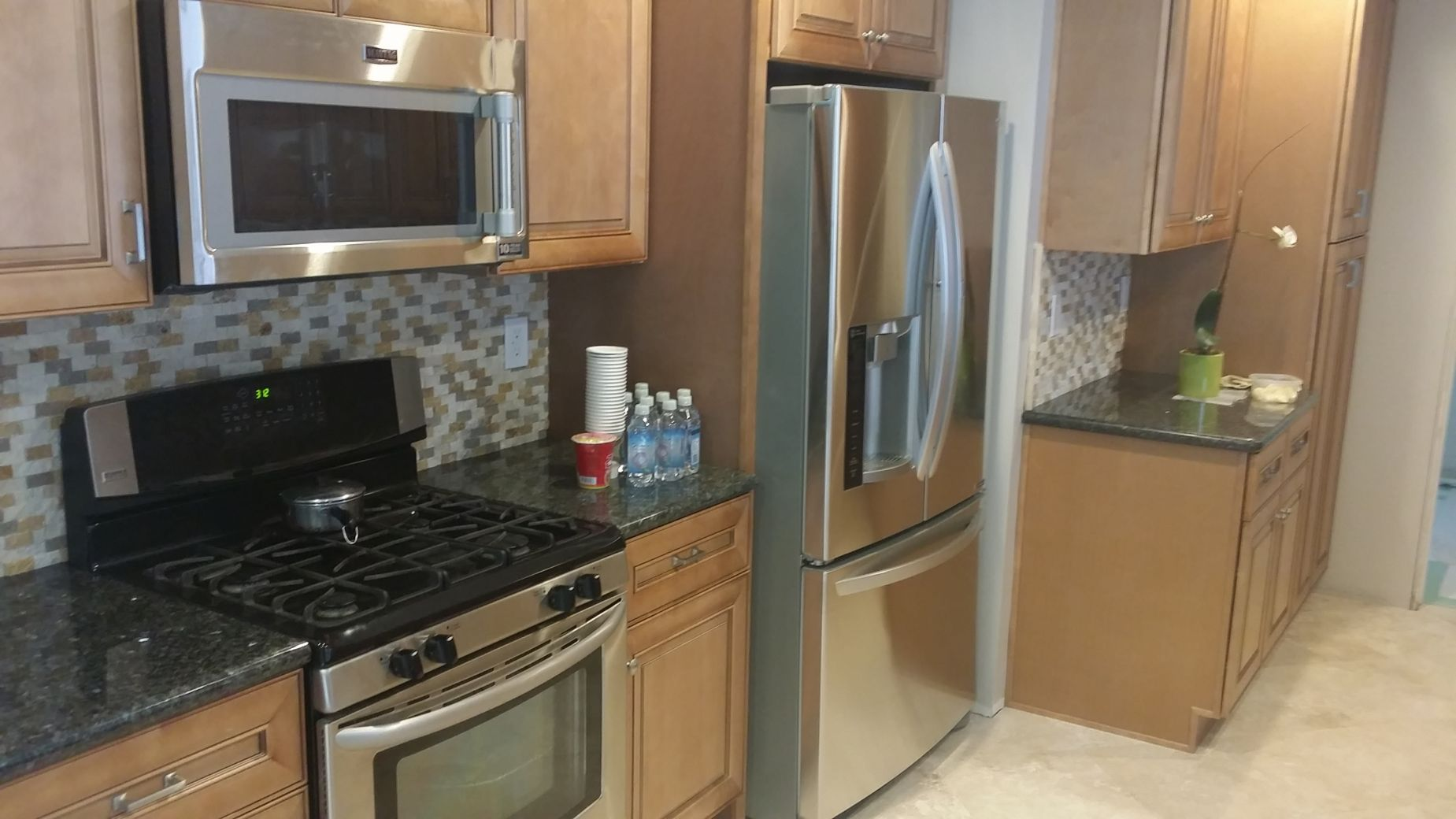 Kitchen Remodel In Los Angeles 2